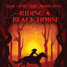 Sam Rosenthal Audio Book Narrator Black horse