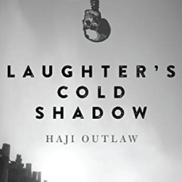 Sam Rosenthal Audiobook Laughter's Cold Shadow